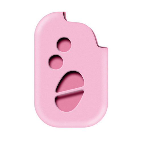 2007-2012 Lexus GS IS LS 250 350 450 460 Silicone Rubber Remote Cover Pink