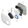 Ford F-150 Bluetooth Smart Key Finder Key Chain