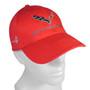 Chevrolet Corvette C7 Stingray Red Baseball Cap