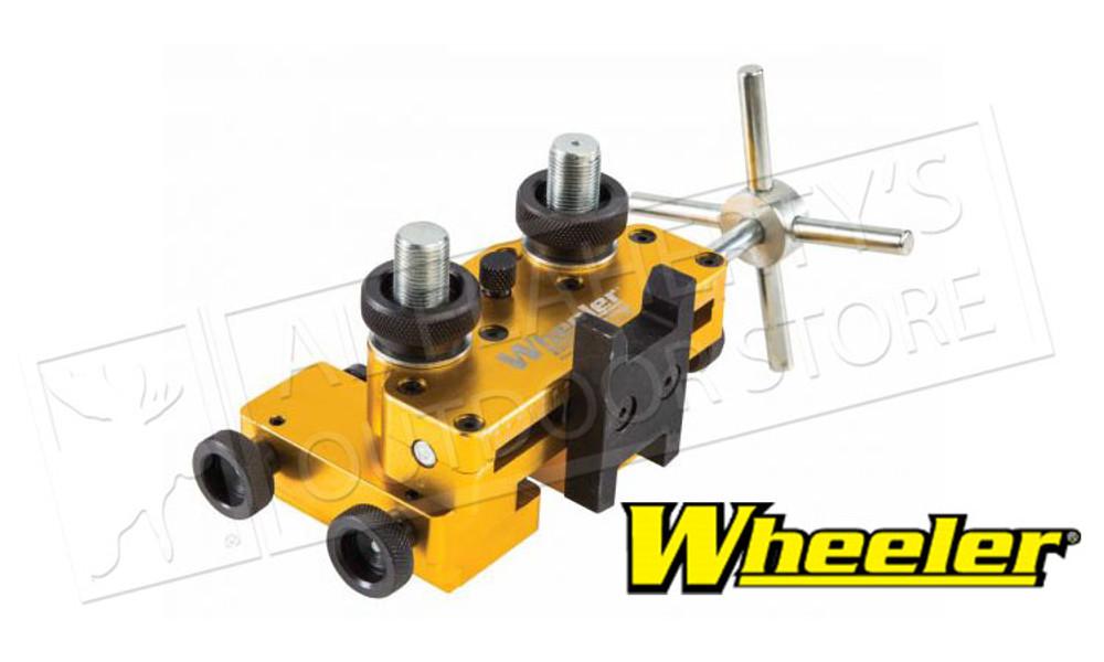 Wheeler Armorer's Handgun Sight Tool #710905