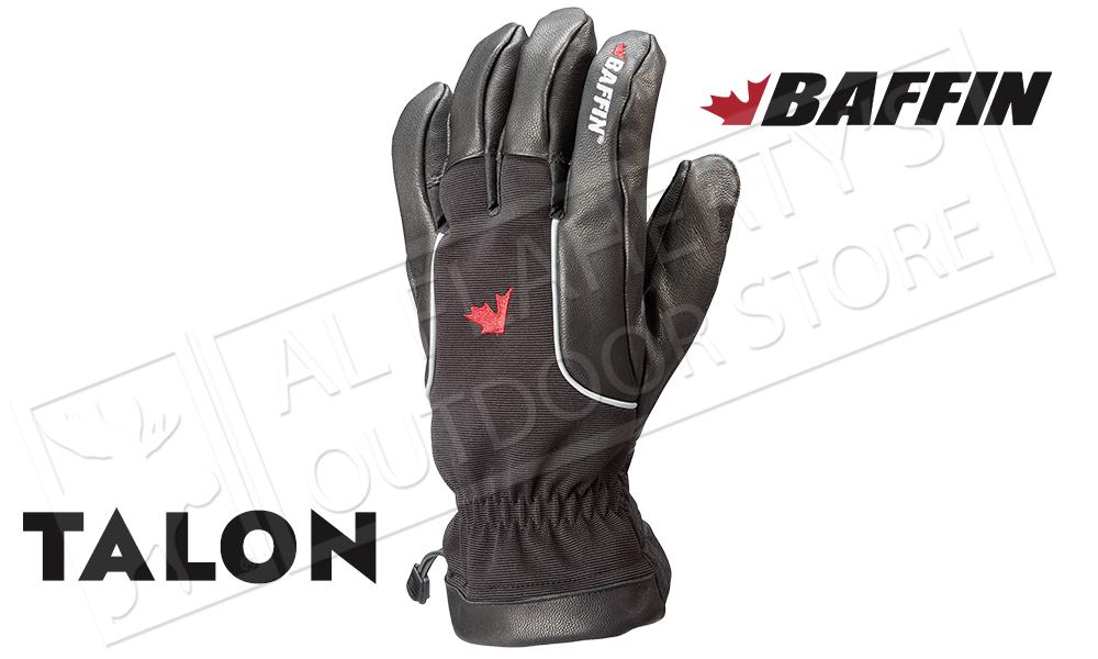 Baffin Talon Gloves - M to XL #BGLOVU009BK1