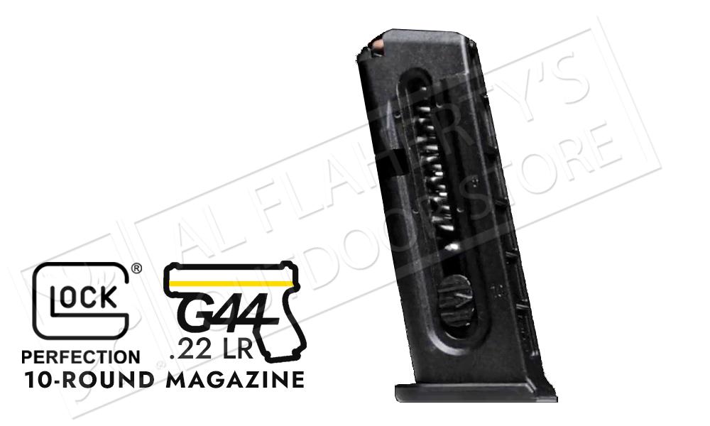 Glock 44 Magazine 22LR 10-Round #47908