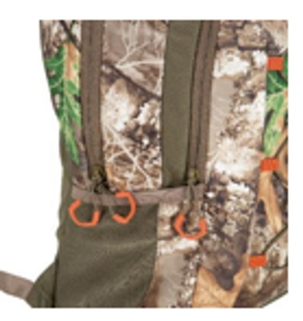 Allen Cape Day Pack, Realtree Edge #19202