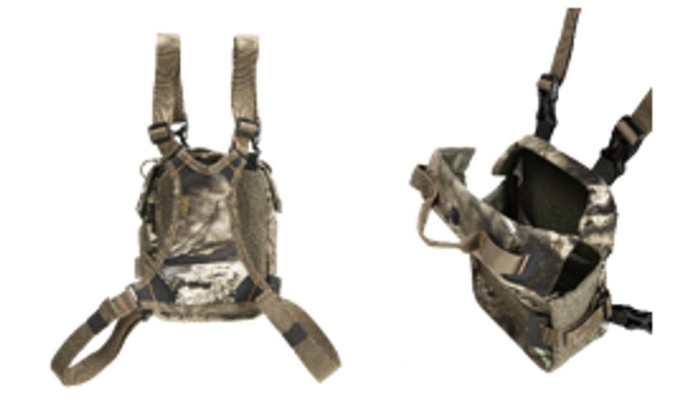 Allen Plateau Binocular Case with Harness, Mossu Oak #19219