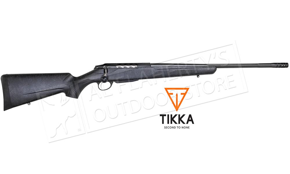Tikka T3x Lite Roughtech Rifle, Various Calibers