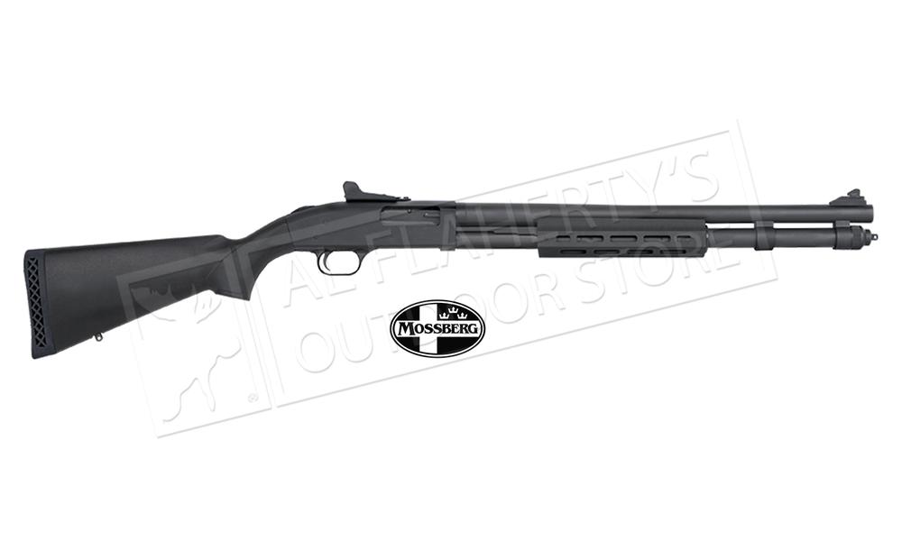 "Mossberg 590 Pump Action M-Lok Shotgun 12 Gauge, 20"" Barrel #50674"