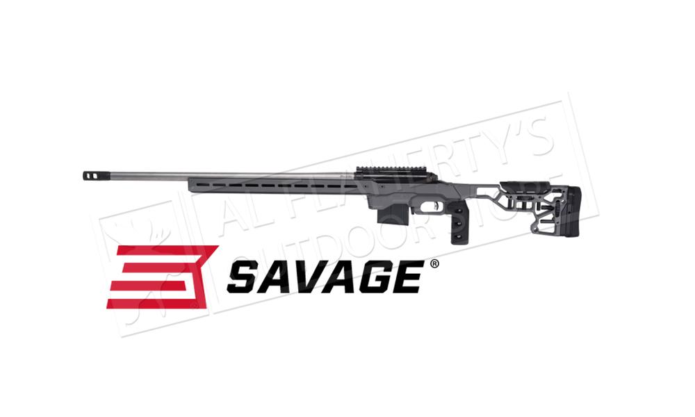 Savage Arms 110 Elite Precision Rifle