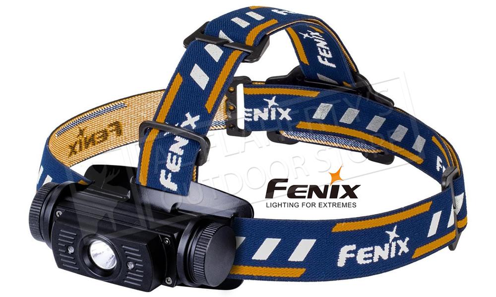 Fenix USB Rechargeable Headlamp 950 Lumens #HL60R