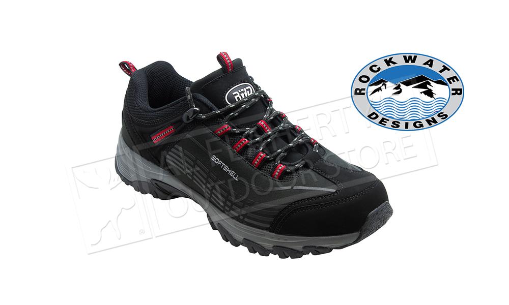 Rockwater Design Shoe Phoenix Soft Shell Hiker Sizes 8-13 #1767