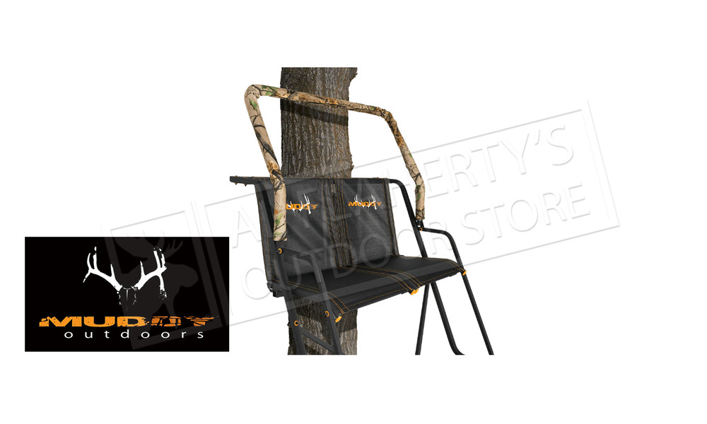 Muddy Big Buddy Ladder Tree Stand #MUD-MLS2200
