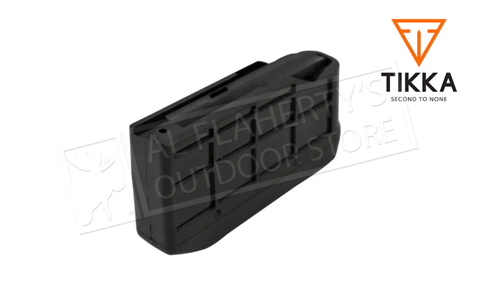 Tikka Magazine T3 and T3X Extended, 3-Round, Calibers  260 Rem, 7MM-08 Rem, 6.5 Creedmore, 243 Win, 308 #S58569827