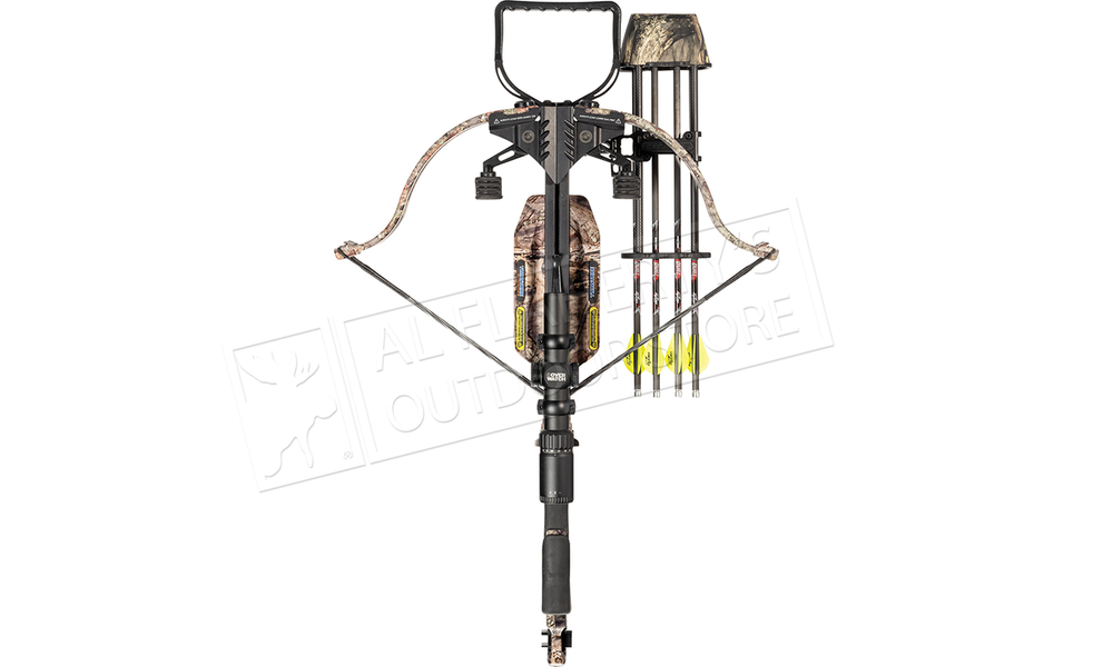 Excalibur Twinstrike Crossbow Package MOBUC #E74353