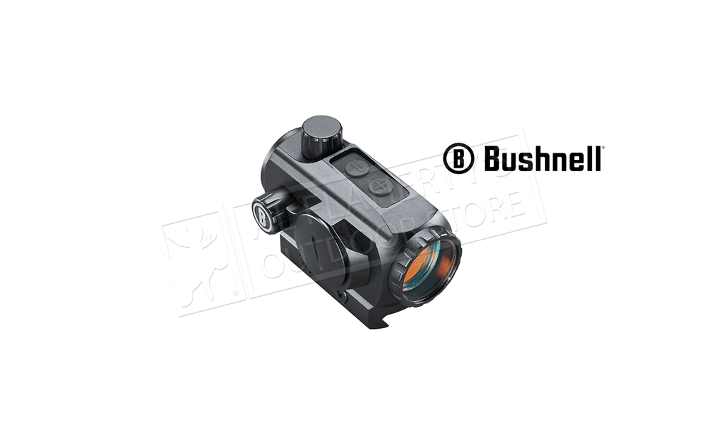 Bushnell TRS-125 Sight 3 MOA Red Dot #TRS-125