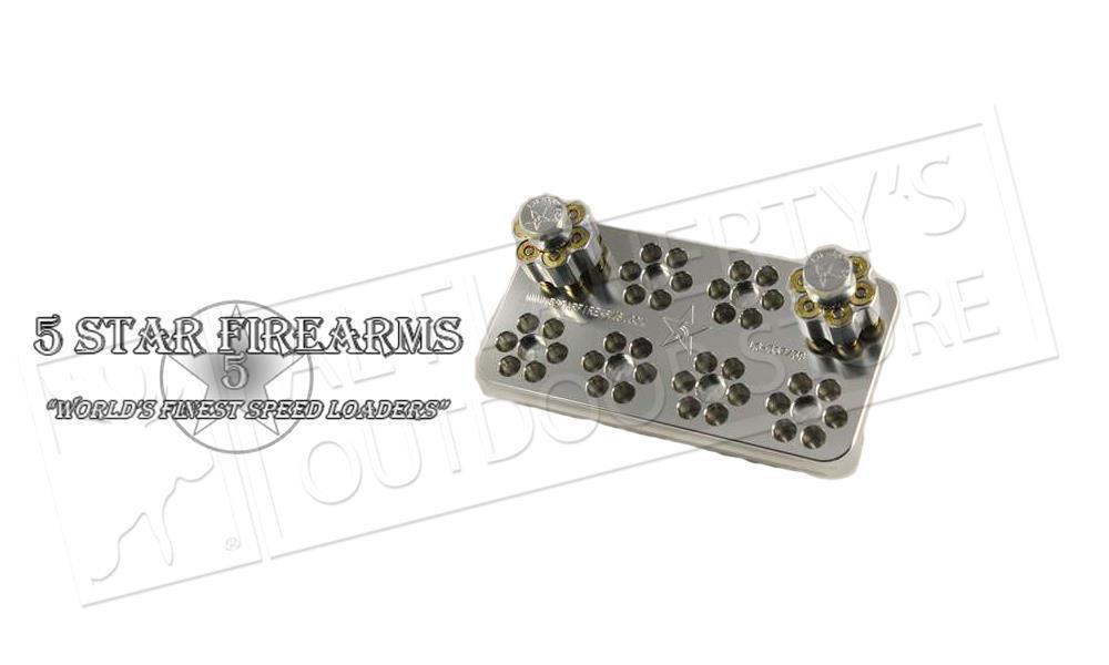 5 Star Range Block L6-357/38 #LF35706100