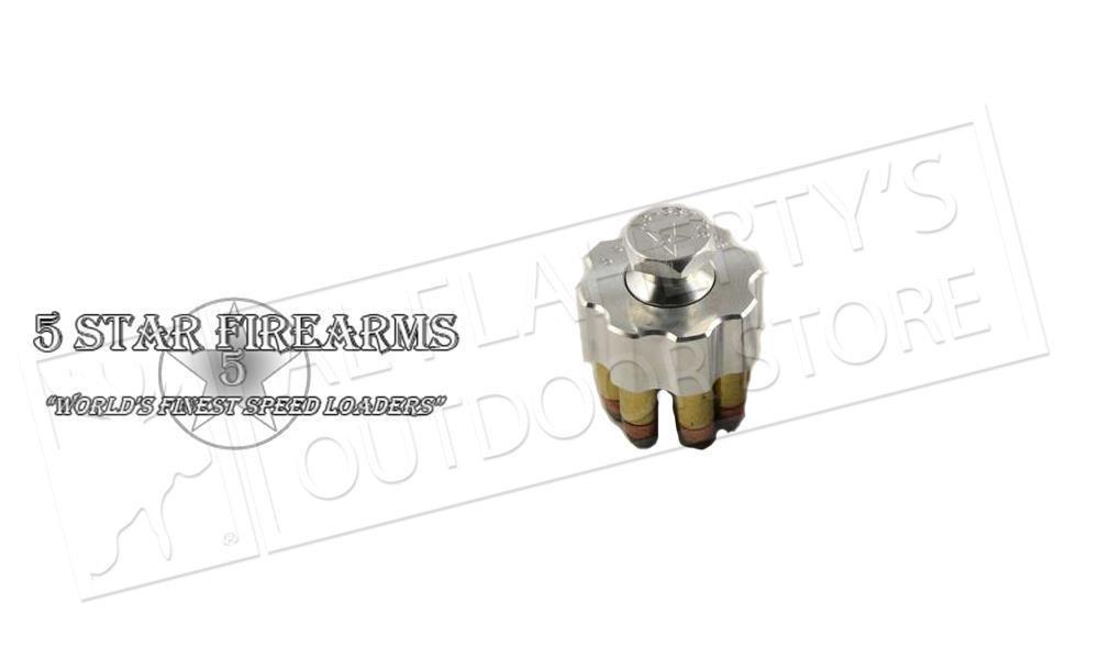 5 Star Speed loader L6-357/38 #lf3570600000