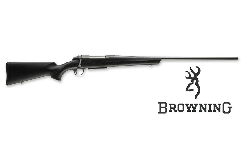 Browning Rifle AB3 Composite Stalker Bolt-Action, Various Calibers