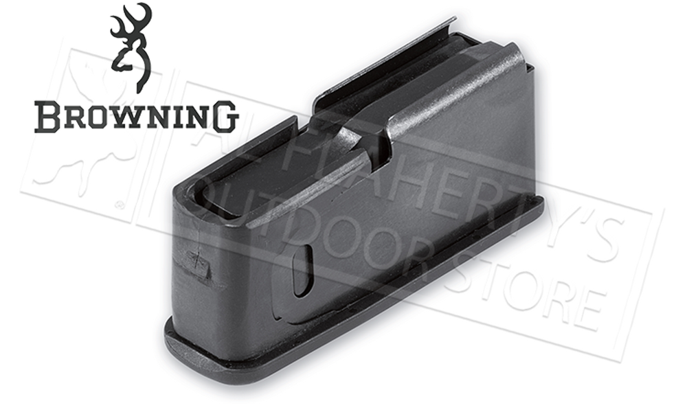 Browning Magazine AB3 Rifle in Various Calibers #1120240