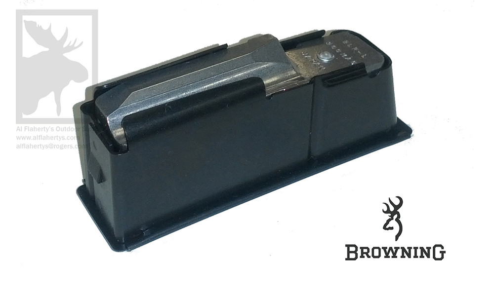 Browning Magazine BLR Rifle Various Calibers #112026