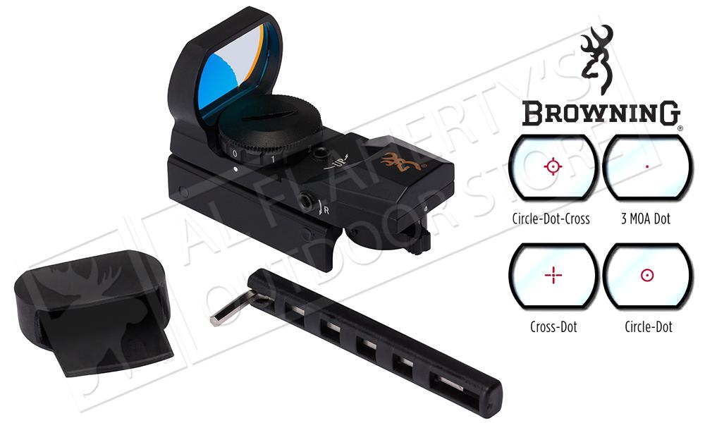 Browning Optic BuckMark Reflex Sight #1290230