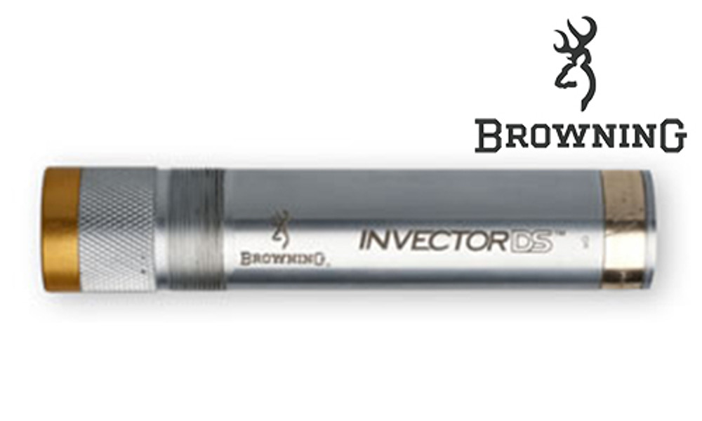 Browning Choke Tubes Invector DS Extended 12 Gauge
