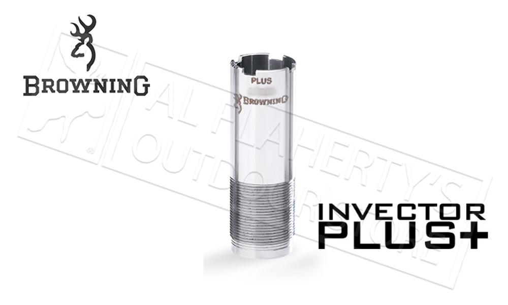 Browning Choke Tubes Invector Plus Flush 20 Gauge