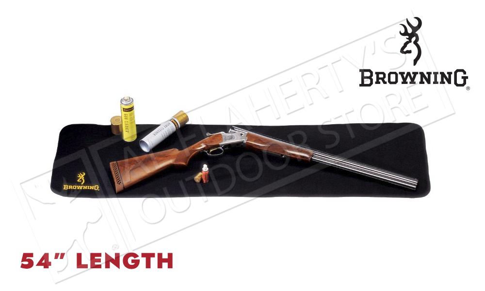 """Browning Gun Cleaning Mat 54"""" #12420"""