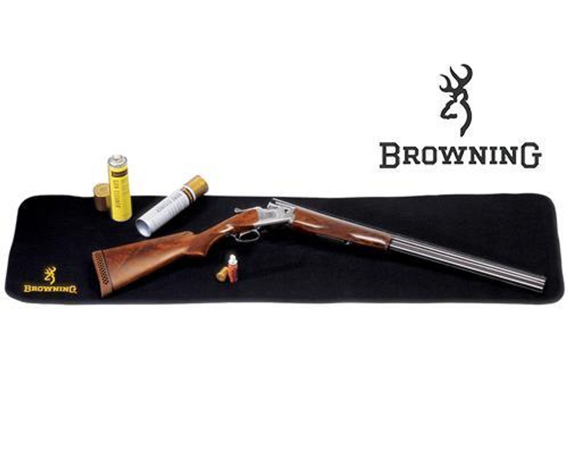 "Browning Gun Cleaning Mat 54"" #12420"