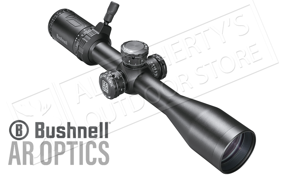 Bushnell AR Optics 4.5-18x40mm Scope with DZ-223 Reticle #AR741840