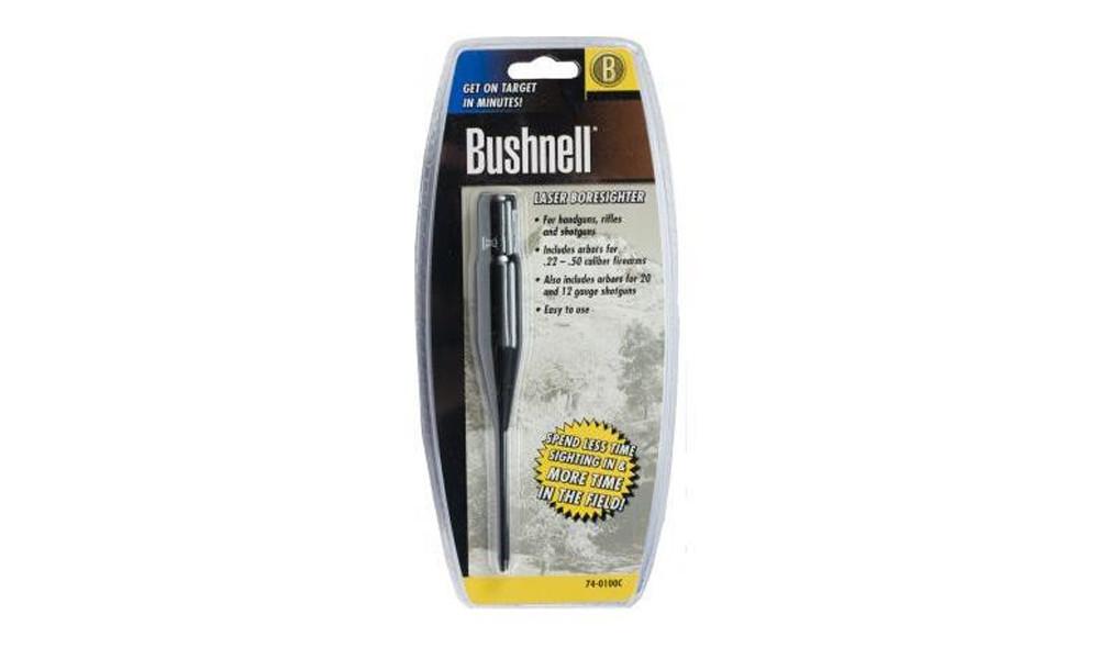 Bushnell Laser Boresighter #740100c