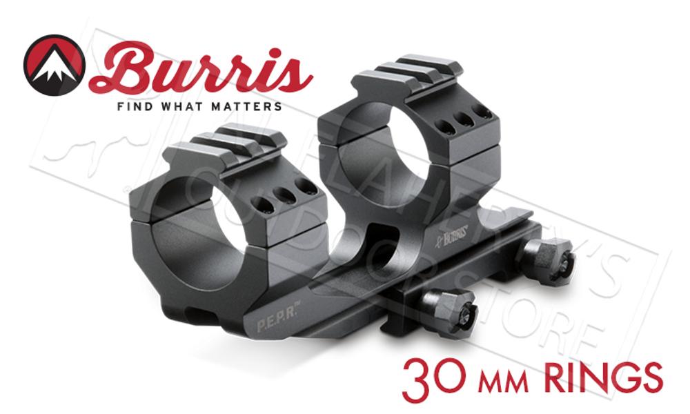 Burris Mount AR-P.E.P.R. 30mm w/Picatinny Top Rings #410341