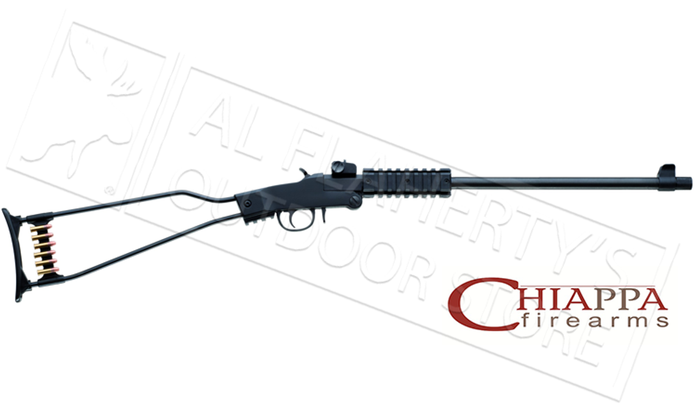 Chiappa Little Badger Folding Survival Rifle #500
