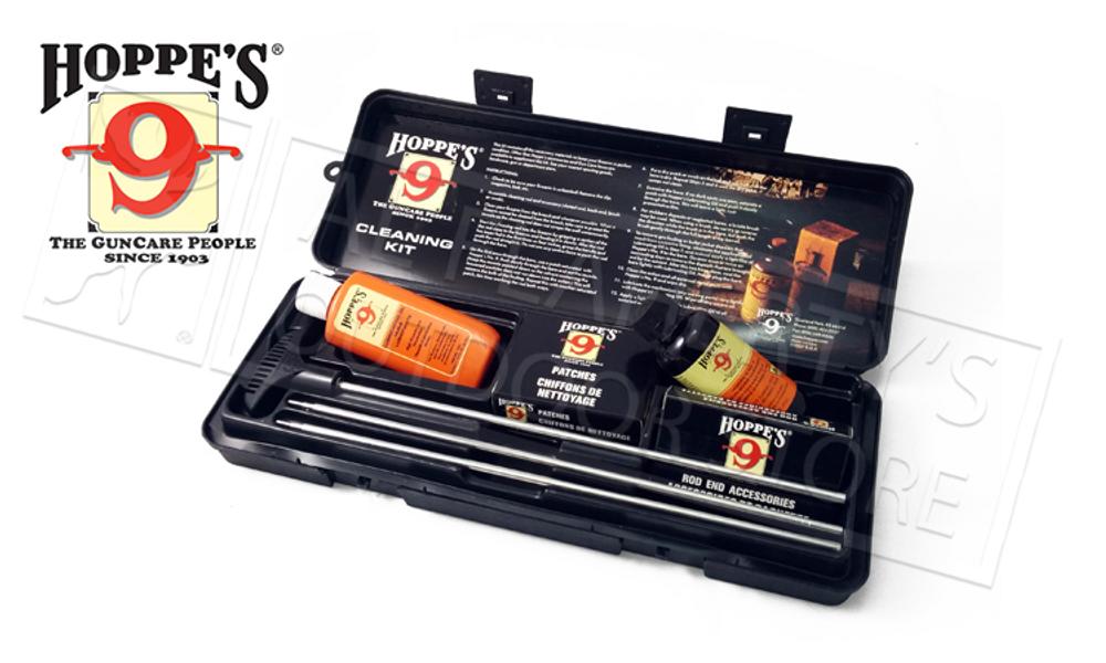 Hoppe's 9 Rifle & Shotgun Cleaning Kit #UOCN