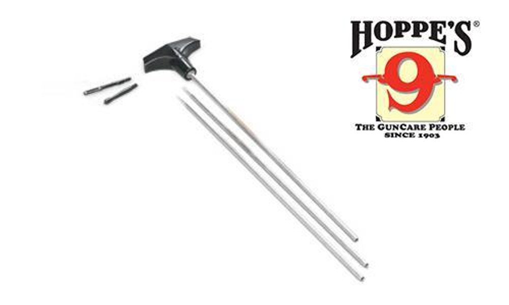 Hoppe's Cleaning Rod for Shotguns, 3-Piece #SGU