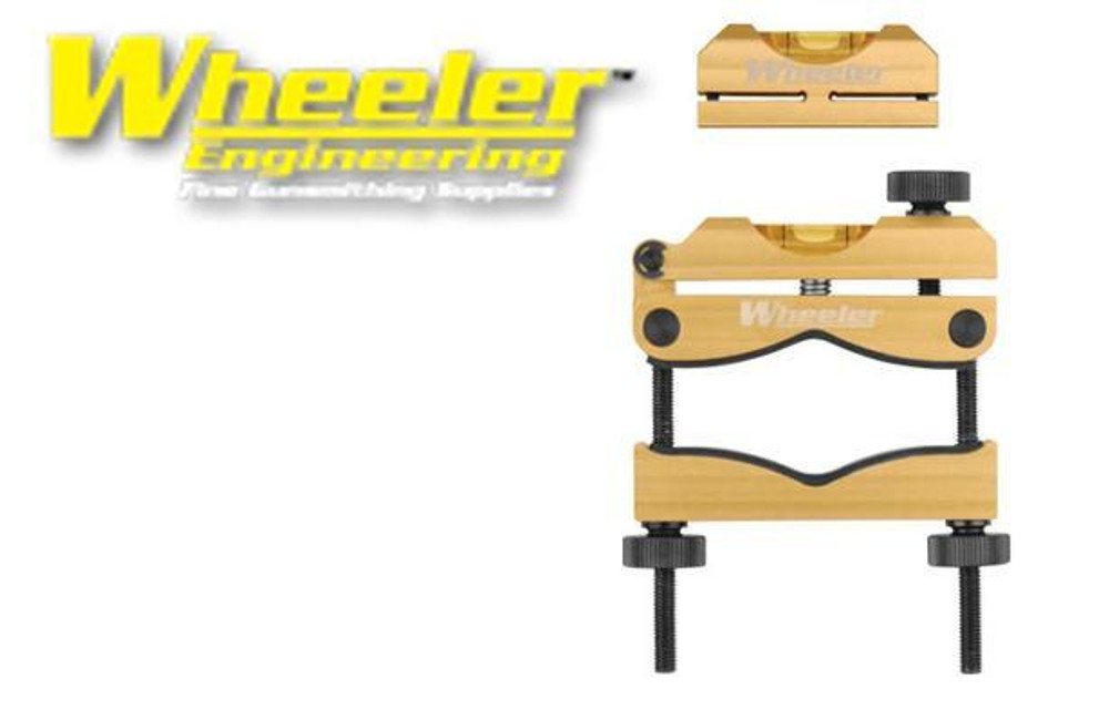 WHEELER PROFESSIONAL RETICLE LEVELING SYSTEM #119050