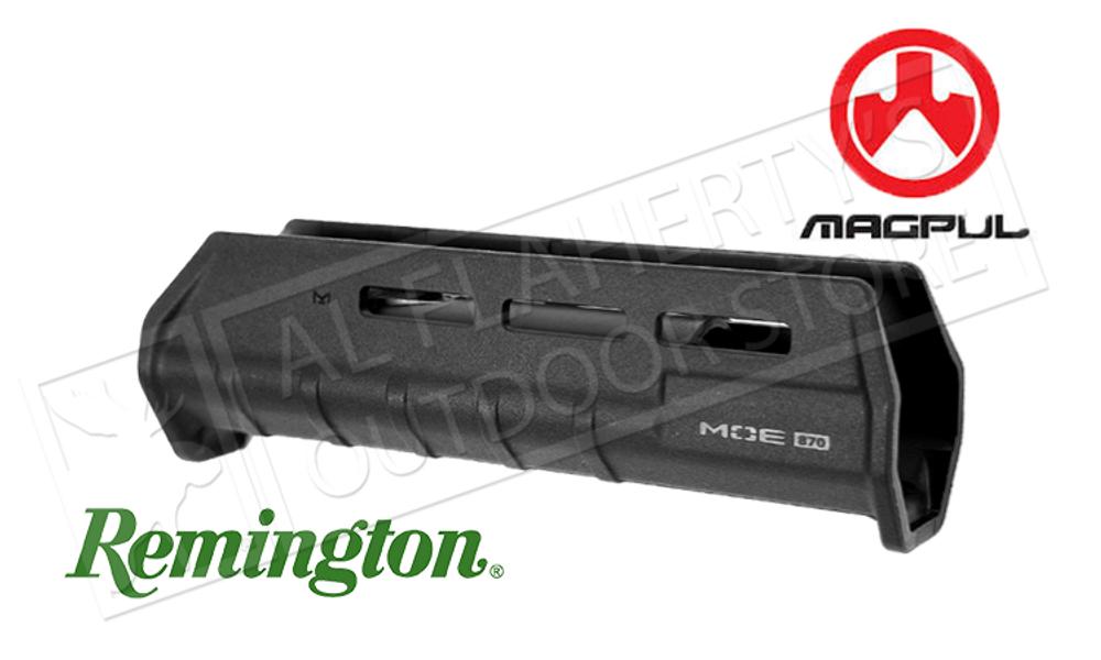 MAGPUL MOE FOREND FOR REMINGTON 870 SHOTGUNS, FLAT DARK EARTH OR BLACK #MAG496