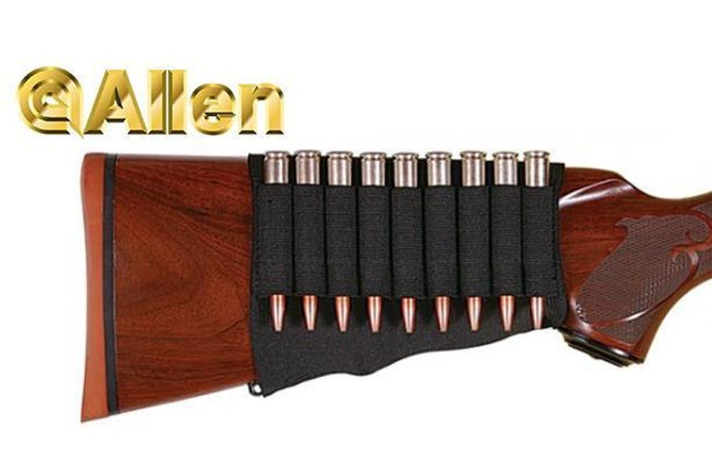 Allen Buttstock Rifle Shell Holder #206