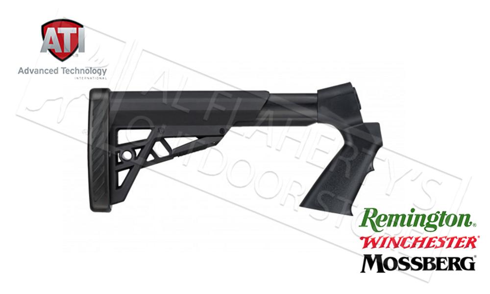 ATI SHOTFORCE SHOTGUN STOCK FOR REMINGTON MOSSBERG AND WINCHESTER #B.1.10.2000