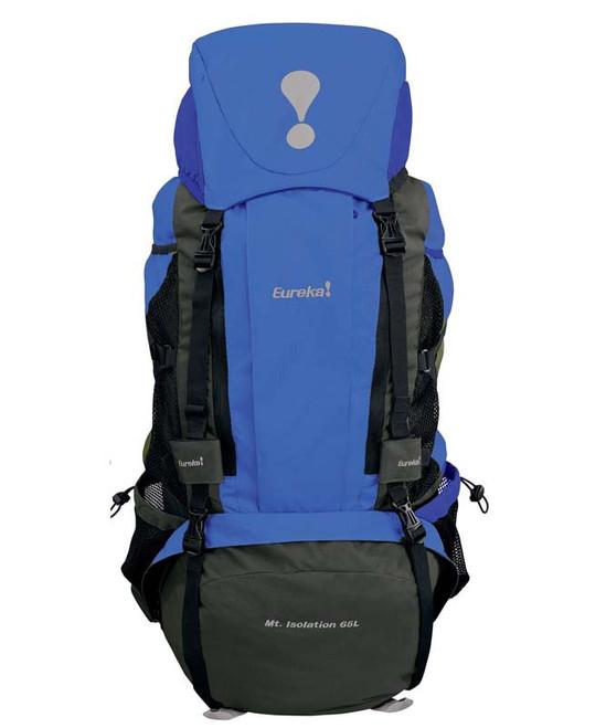 Eureka Backpack Mt. Isolation 65L #2571046