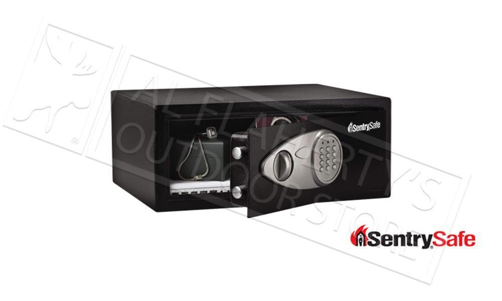 SENTRY SAFE X075