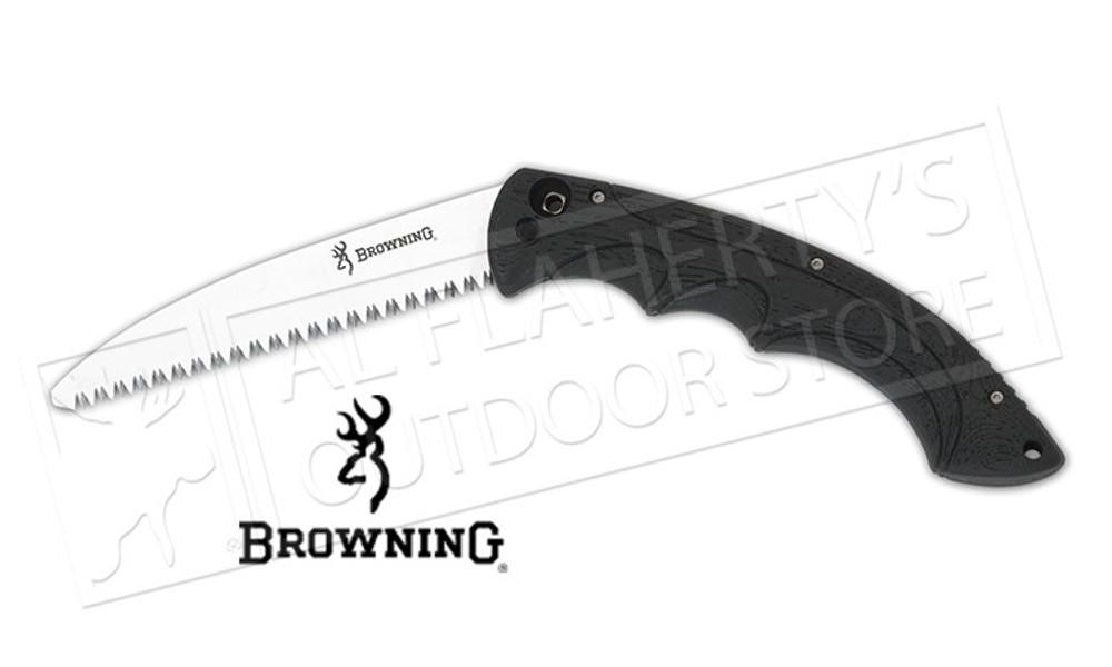 Browning Camp Saw