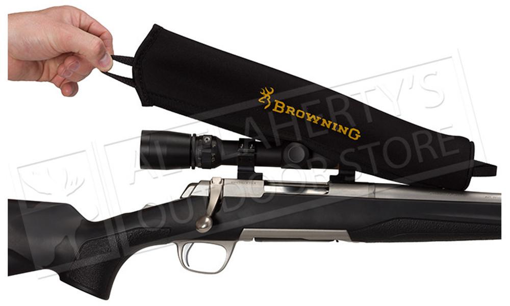 Browning Neoprene Scope Cover 40mm