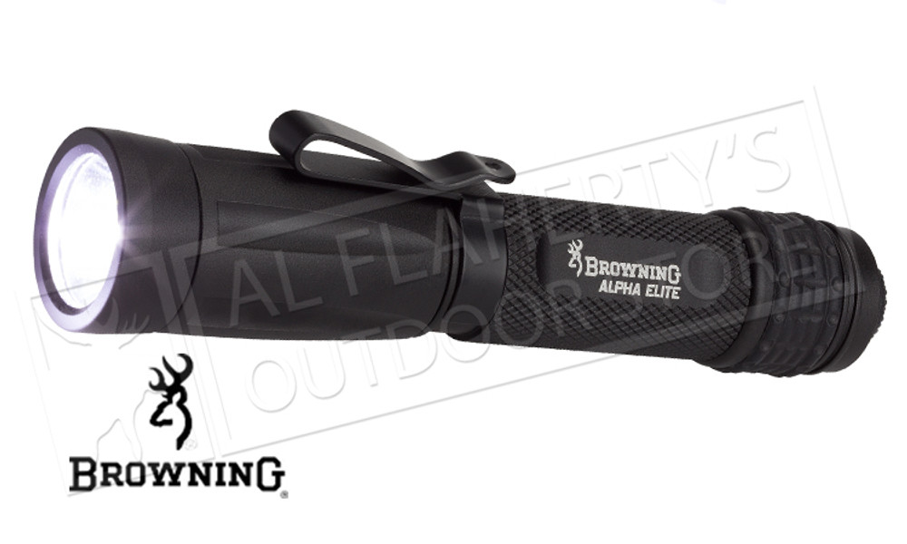 Browning Alpha Elite USB Rechargeable Light