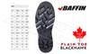 Baffin Blackhawk Plain Toe Rubber Boot #LICOM001