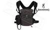 Browning Bino Hub Binocular Chest Pack #12989