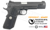 Nighthawk Custom 1911 President Black 45ACP