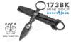 Benchmade 173 SOCP Mini Thompson #173BK