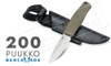 Benchmade 200 Puukko Fixed Blade Knife #200