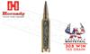 Hornady 308 WIN American Whitetail, Interlock SP 165 Grain Box of 20 #80904