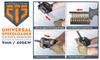 ETS Universal Pistol Mag Loader for 9mm 40SW #ETSCAM-9-40