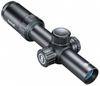 Bushnell Prime 1-4x24 Prime Black Rifle Scope with German 4A Illuminated Reticle #RP1424BS9